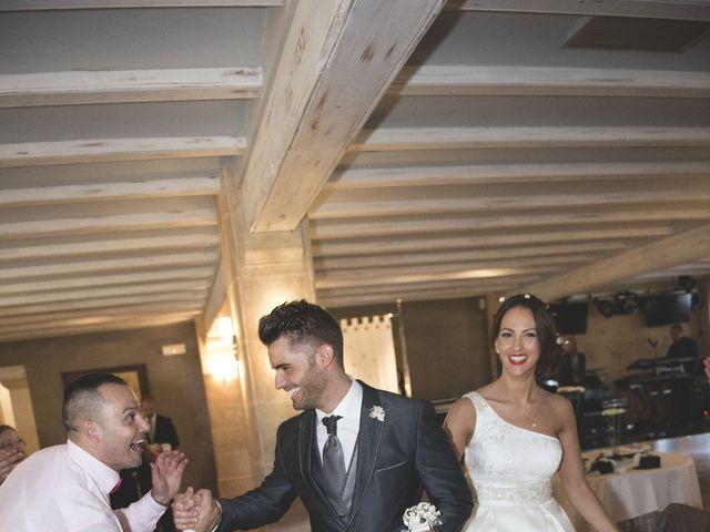 La boda de Edu y Paqui en Xàbia/jávea, Alicante 47