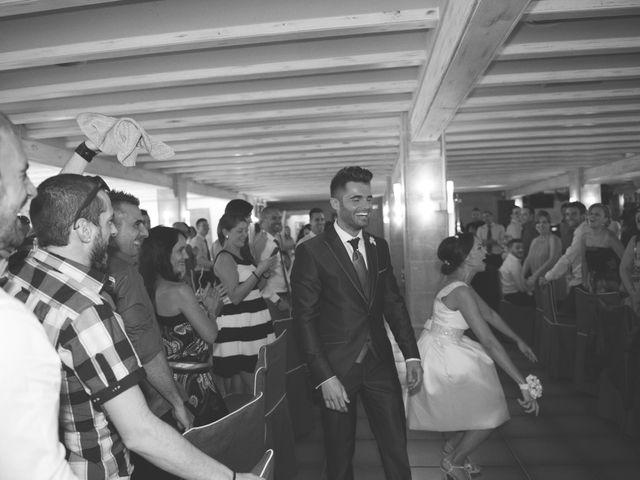 La boda de Edu y Paqui en Xàbia/jávea, Alicante 48