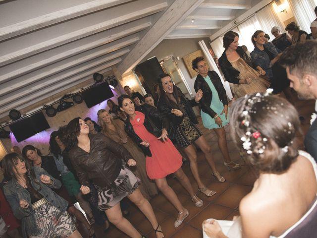 La boda de Edu y Paqui en Xàbia/jávea, Alicante 50