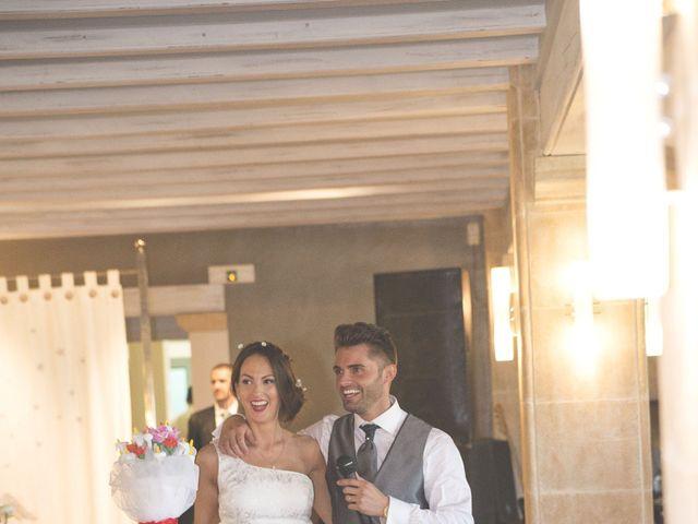 La boda de Edu y Paqui en Xàbia/jávea, Alicante 52