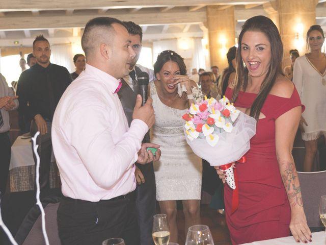 La boda de Edu y Paqui en Xàbia/jávea, Alicante 53