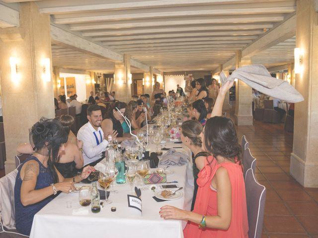 La boda de Edu y Paqui en Xàbia/jávea, Alicante 54