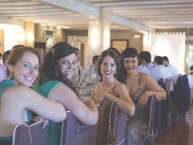 La boda de Edu y Paqui en Xàbia/jávea, Alicante 55