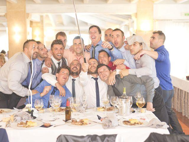 La boda de Edu y Paqui en Xàbia/jávea, Alicante 56