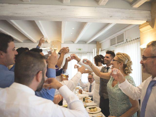 La boda de Edu y Paqui en Xàbia/jávea, Alicante 58