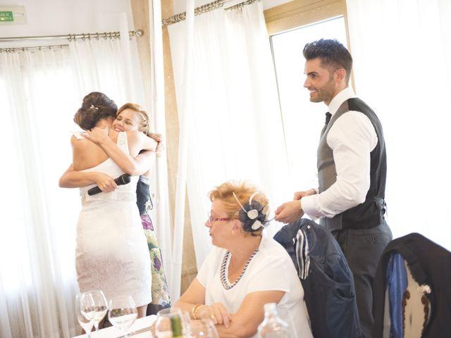 La boda de Edu y Paqui en Xàbia/jávea, Alicante 60