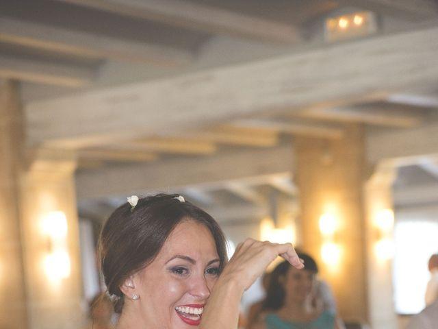 La boda de Edu y Paqui en Xàbia/jávea, Alicante 61