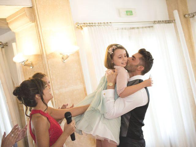 La boda de Edu y Paqui en Xàbia/jávea, Alicante 62
