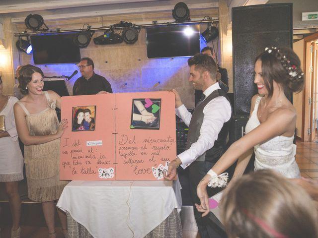 La boda de Edu y Paqui en Xàbia/jávea, Alicante 63