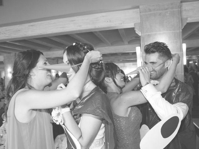 La boda de Edu y Paqui en Xàbia/jávea, Alicante 64