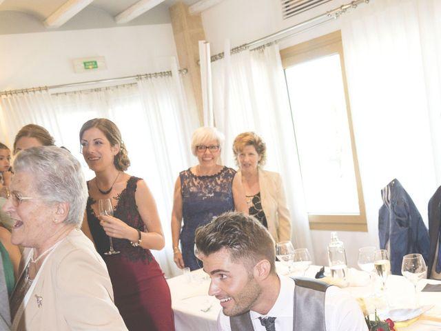 La boda de Edu y Paqui en Xàbia/jávea, Alicante 65