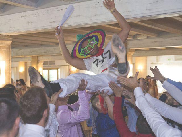 La boda de Edu y Paqui en Xàbia/jávea, Alicante 69