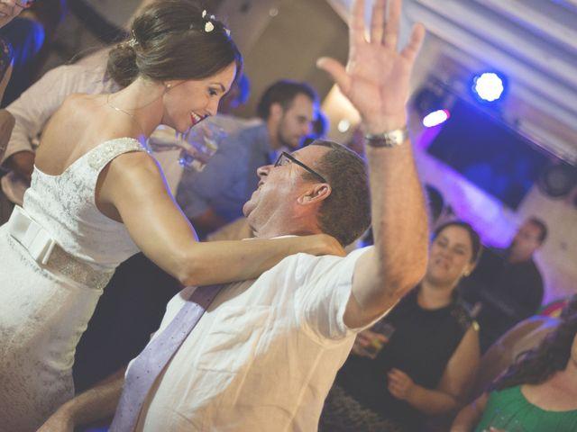 La boda de Edu y Paqui en Xàbia/jávea, Alicante 70