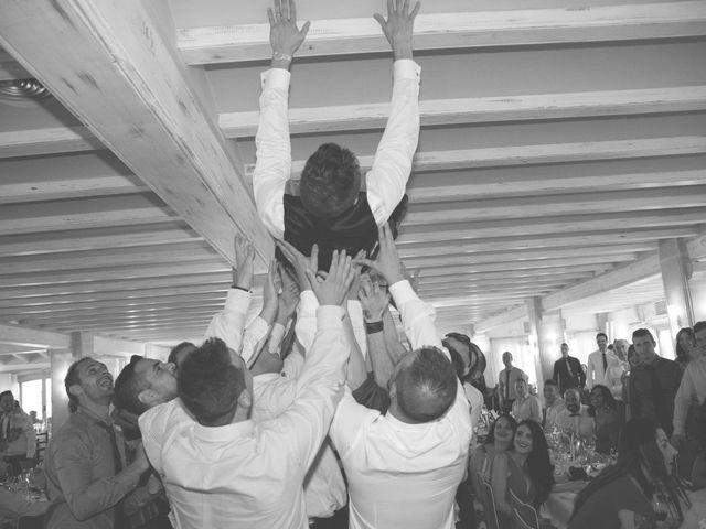 La boda de Edu y Paqui en Xàbia/jávea, Alicante 71