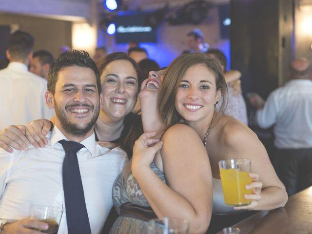 La boda de Edu y Paqui en Xàbia/jávea, Alicante 74