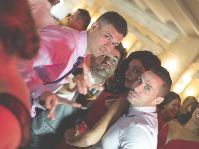La boda de Edu y Paqui en Xàbia/jávea, Alicante 75
