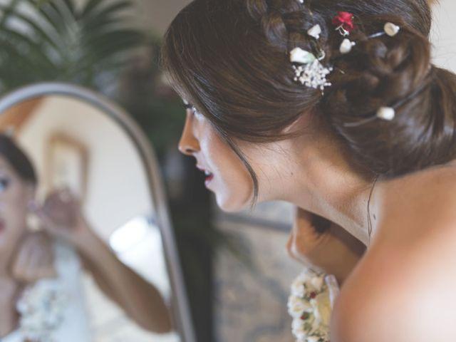 La boda de Edu y Paqui en Xàbia/jávea, Alicante 16