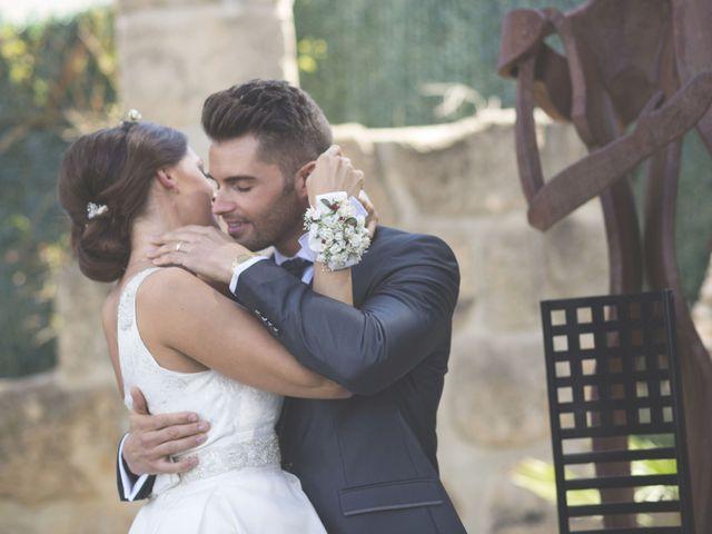La boda de Edu y Paqui en Xàbia/jávea, Alicante 31
