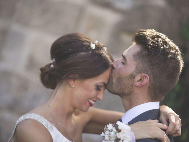 La boda de Edu y Paqui en Xàbia/jávea, Alicante 33