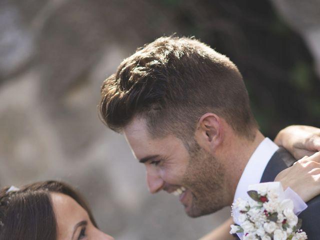 La boda de Edu y Paqui en Xàbia/jávea, Alicante 40