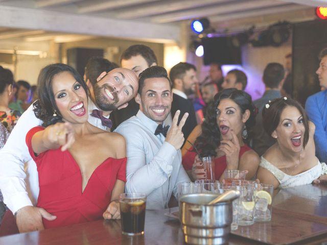 La boda de Edu y Paqui en Xàbia/jávea, Alicante 72