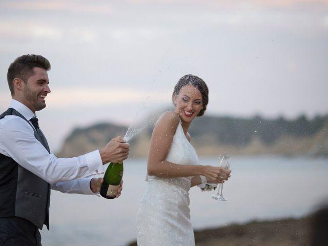 La boda de Edu y Paqui en Xàbia/jávea, Alicante 87