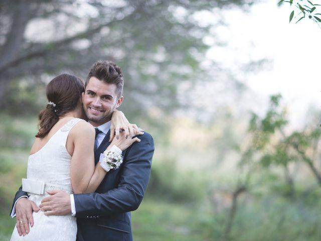 La boda de Edu y Paqui en Xàbia/jávea, Alicante 93