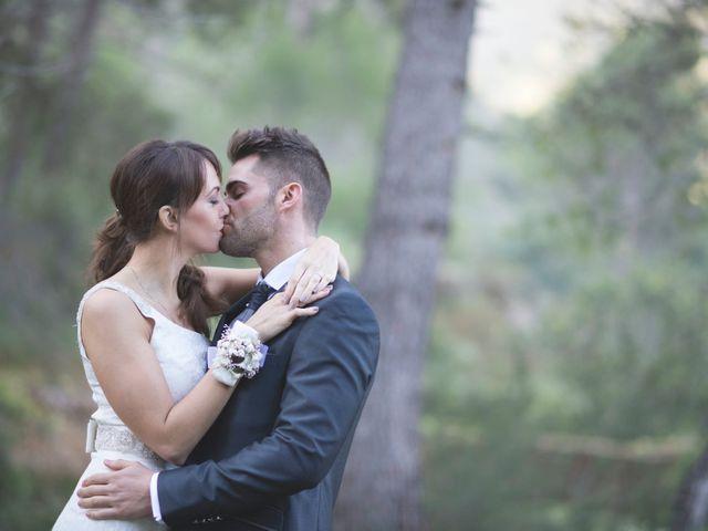 La boda de Edu y Paqui en Xàbia/jávea, Alicante 95
