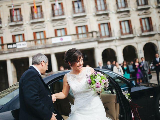 La boda de Asier y Rocio en Vitoria-gasteiz, Álava 6