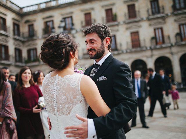 La boda de Asier y Rocio en Vitoria-gasteiz, Álava 7