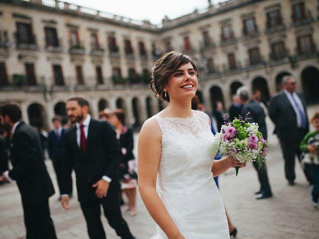 La boda de Asier y Rocio en Vitoria-gasteiz, Álava 8