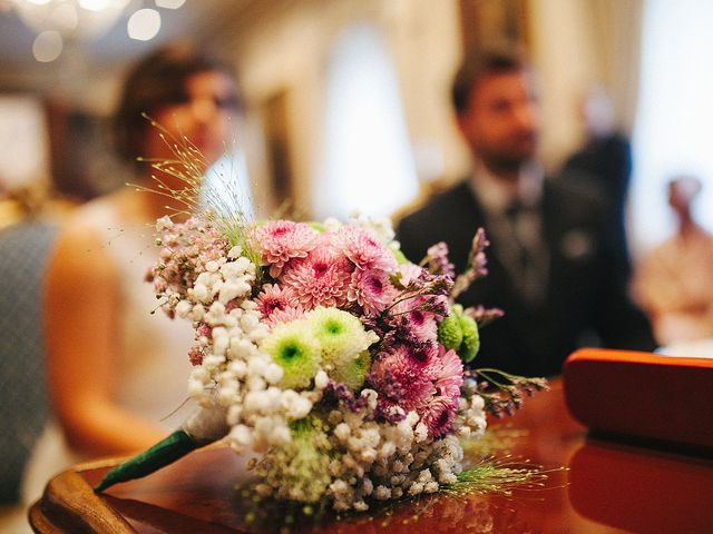 La boda de Asier y Rocio en Vitoria-gasteiz, Álava 9