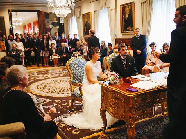 La boda de Asier y Rocio en Vitoria-gasteiz, Álava 10