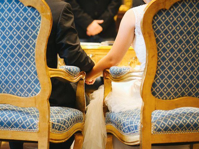 La boda de Asier y Rocio en Vitoria-gasteiz, Álava 11
