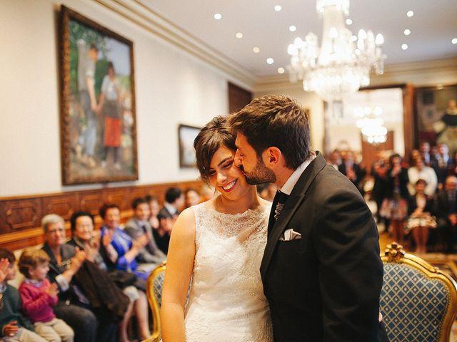 La boda de Asier y Rocio en Vitoria-gasteiz, Álava 12