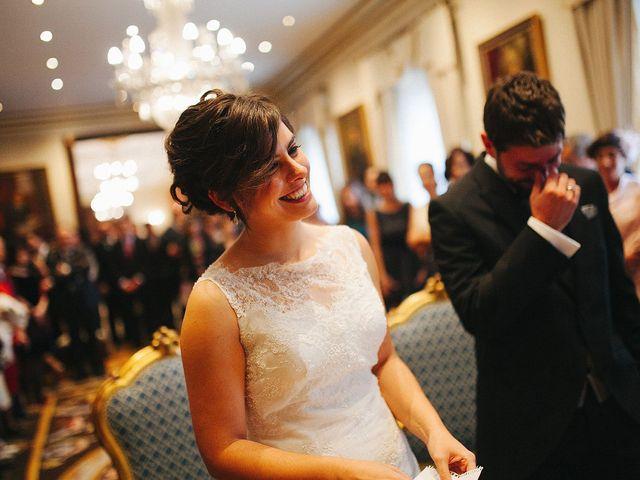 La boda de Asier y Rocio en Vitoria-gasteiz, Álava 14
