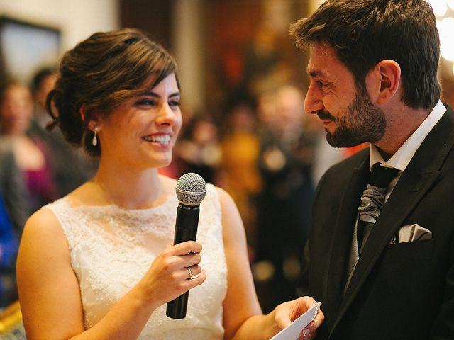 La boda de Asier y Rocio en Vitoria-gasteiz, Álava 15