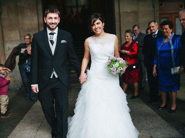 La boda de Asier y Rocio en Vitoria-gasteiz, Álava 16