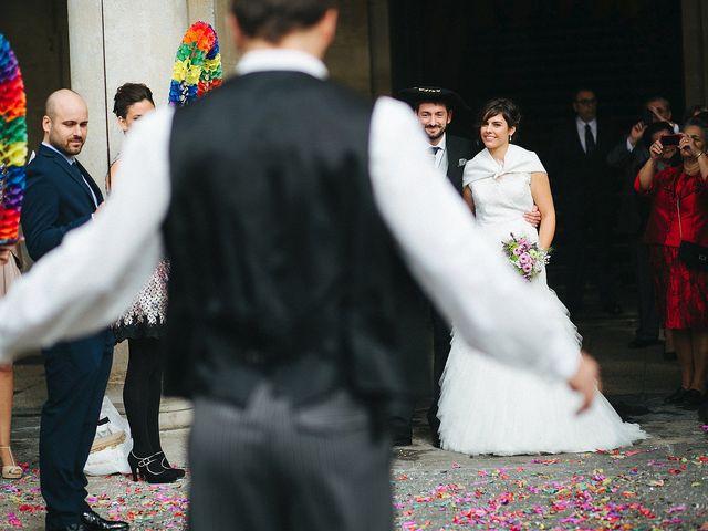 La boda de Asier y Rocio en Vitoria-gasteiz, Álava 18