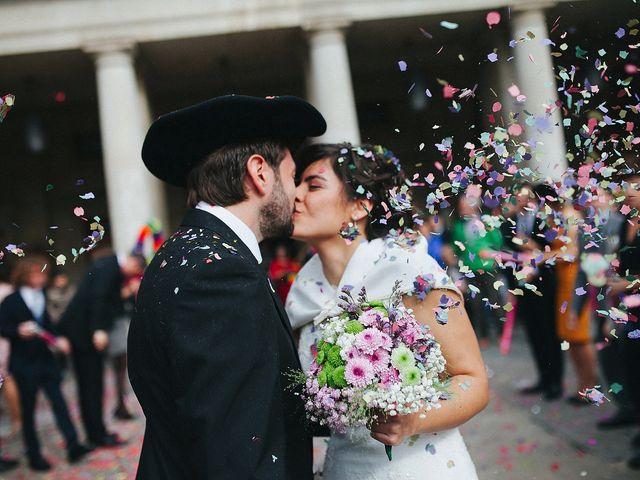 La boda de Asier y Rocio en Vitoria-gasteiz, Álava 20