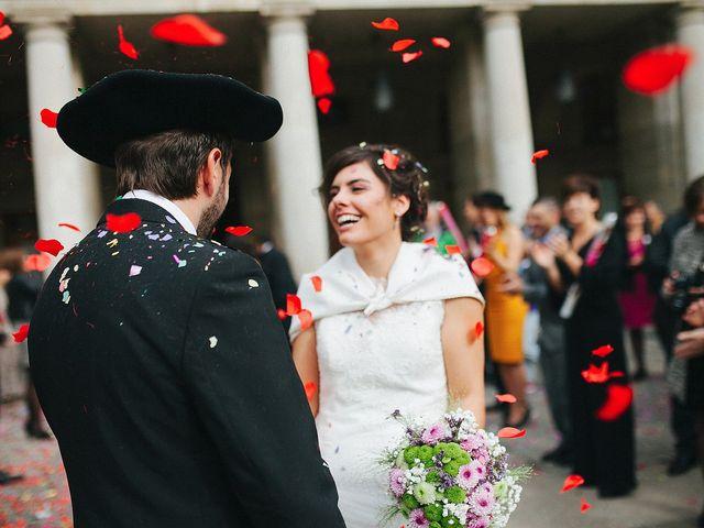 La boda de Asier y Rocio en Vitoria-gasteiz, Álava 21