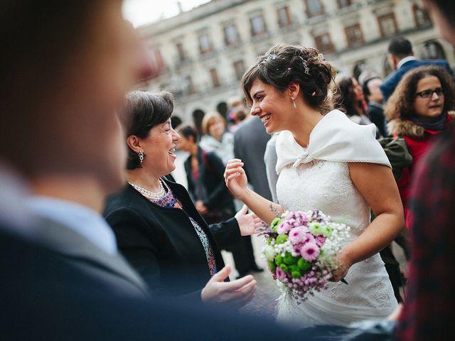 La boda de Asier y Rocio en Vitoria-gasteiz, Álava 23