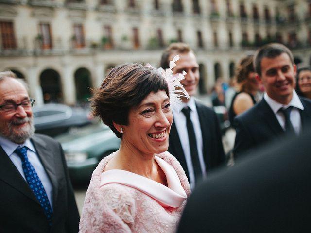 La boda de Asier y Rocio en Vitoria-gasteiz, Álava 25