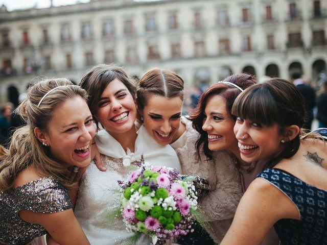 La boda de Asier y Rocio en Vitoria-gasteiz, Álava 26