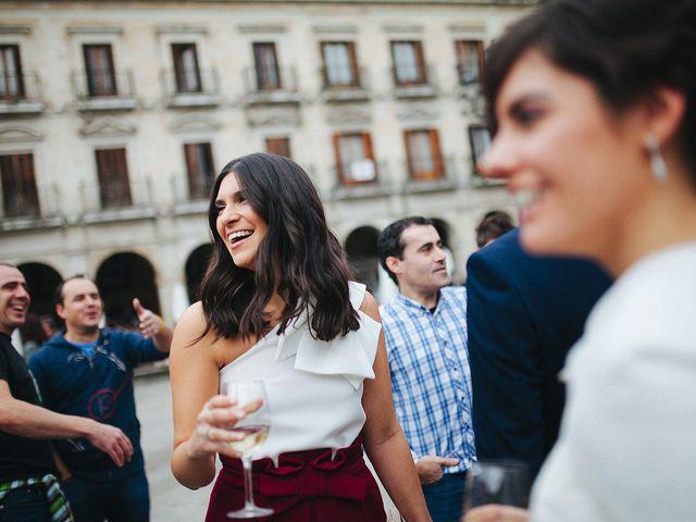 La boda de Asier y Rocio en Vitoria-gasteiz, Álava 27