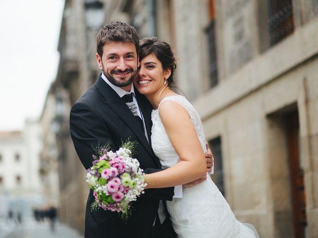 La boda de Asier y Rocio en Vitoria-gasteiz, Álava 28