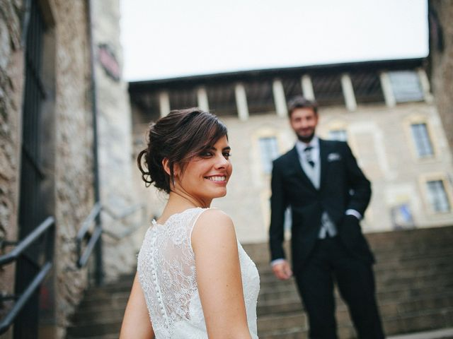 La boda de Asier y Rocio en Vitoria-gasteiz, Álava 30