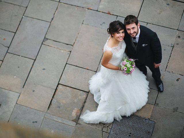 La boda de Asier y Rocio en Vitoria-gasteiz, Álava 31