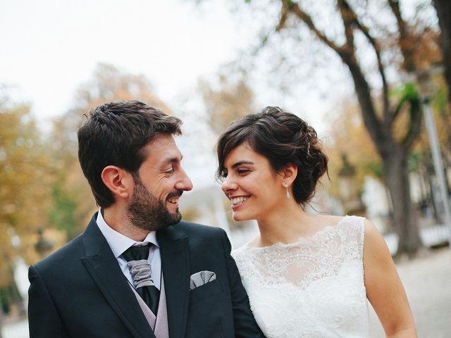 La boda de Asier y Rocio en Vitoria-gasteiz, Álava 32