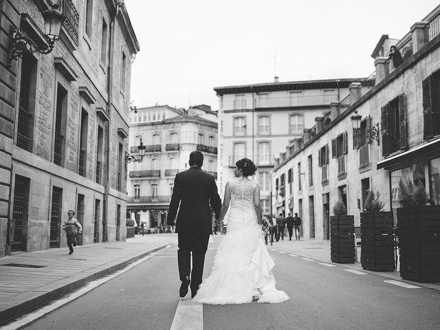 La boda de Asier y Rocio en Vitoria-gasteiz, Álava 35